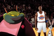 LeBron James Reveals 'Space Jam' Sequel's Title, Logo And Release Date