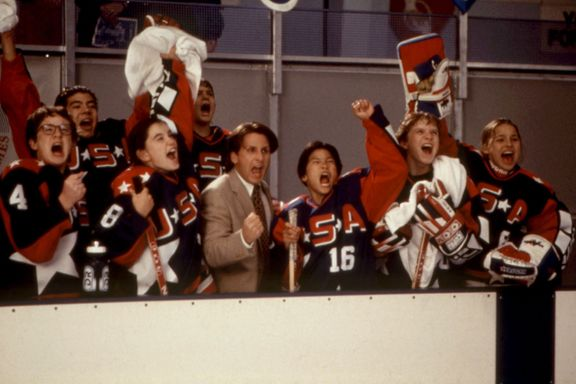 Emilio Estevez Set To Reprise His Role As Coach Bombay In 'Mighty Ducks' Reboot Series