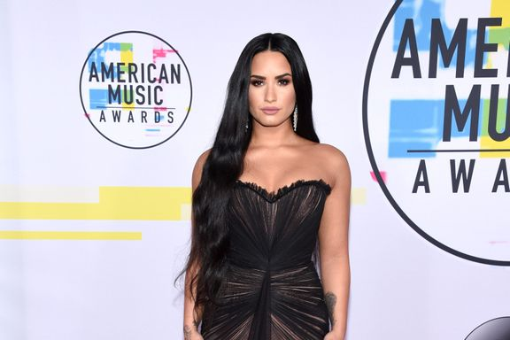 Demi Lovato Reportedly Dating 'Young And The Restless' Star Max Ehrich