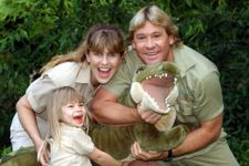 Irwin Family Share Several Sweet Tributes To The Late Steve Irwin On His Birthday