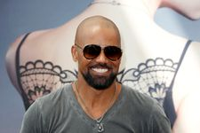 Shemar Moore Announces His Mother Has Passed Away In A Heartbreaking Instagram Post