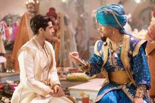 Disney's 'Aladdin' Is Reportedly Getting A Live Action Sequel