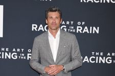Patrick Dempsey Makes His Return To Television In New CBS Drama 'Ways & Means'