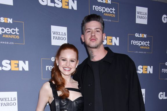 "Madelaine Petsch's Ex Travis Mills ""Regrets Nothing"" And Is ""Incredibly Grateful"" To Her Amid Split"