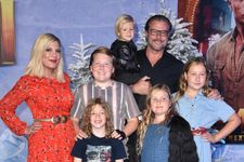 Tori Spelling Gets Candid About Her Children Being Bullied