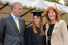 Princess Beatrice's Wedding Date Was Changed Twice Due To Prince Andrew