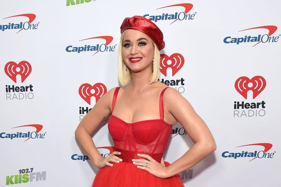 Katy Perry Faints After Gas Leak Erupts During 'American Idol' Auditions