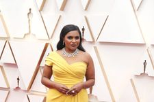 Mindy Kaling On Board To Co-Write 'Legally Blonde 3'
