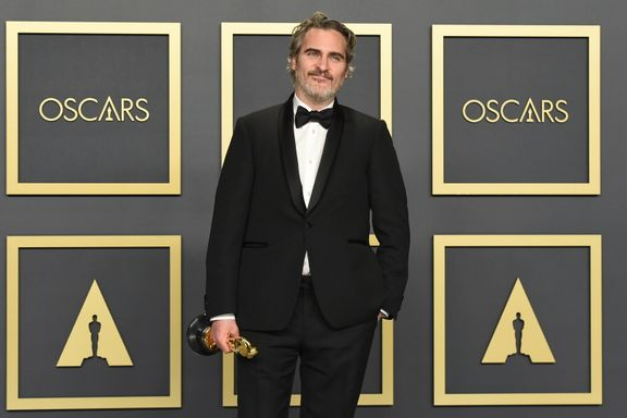 Joaquin Phoenix Pays Tribute To Late Brother In Emotional Best Actor Oscar Speech