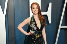 'Riverdale' Star Madelaine Petsch And Boyfriend Travis Mills Split After 3 Years Of Dating