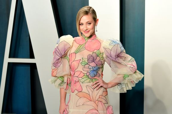 Riverdale's Lili Reinhart Comes Out As 'Proud Bisexual Woman' In Instagram Story Post