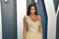 """Kim Kardashian Reveals 'KWUTK' Production Was """"Shut Down For A Week"""" After Fight With Kourtney Kardashian"""