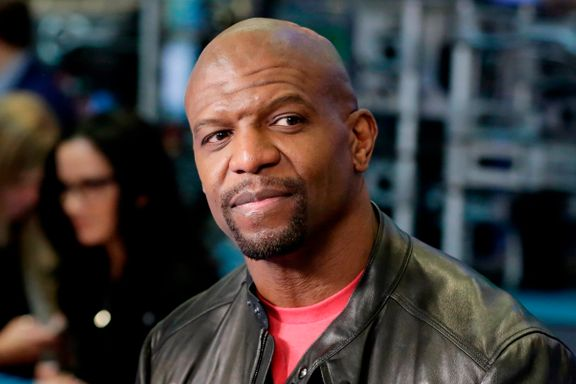 Terry Crews Apologizes To Gabrielle Union Over His 'America's Got Talent' Controversy Comments