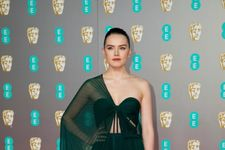 The 2020 BAFTAs Dress Code Asked Celebrities To Repeat Dresses From Their Wardrobes