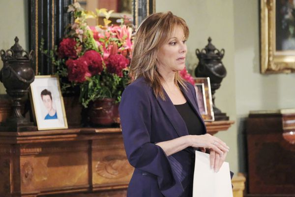 General Hospital Spoilers For The Next Two Weeks (October 25 – November 5, 2021)