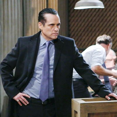 We Weigh In: Could Sonny Stay In Nixon Falls For Good?