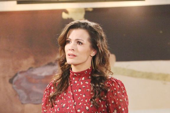 Daily Soap Opera Spoilers Recap – Everything You Missed (February 17-21)