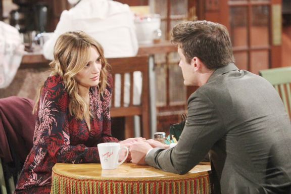 Daily Soap Opera Spoilers Recap – Everything You Missed (February 24-28)