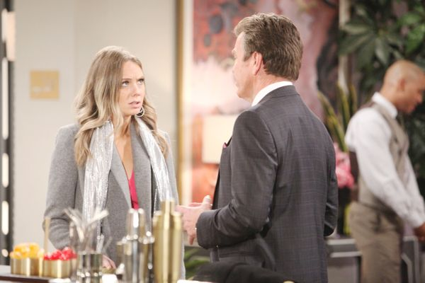 Young And The Restless: Spoilers For March 2020
