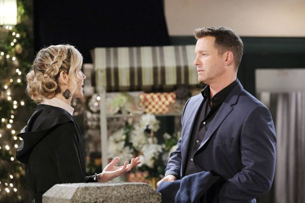 Days Of Our Lives Spoilers For The Week (February 10, 2020)