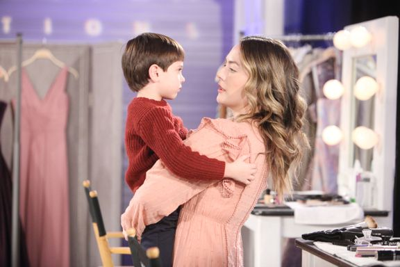 Bold And The Beautiful Spoilers For The Week (February 17, 2020)