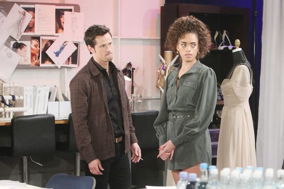 Bold And The Beautiful Spoilers For The Week (March 2, 2020)
