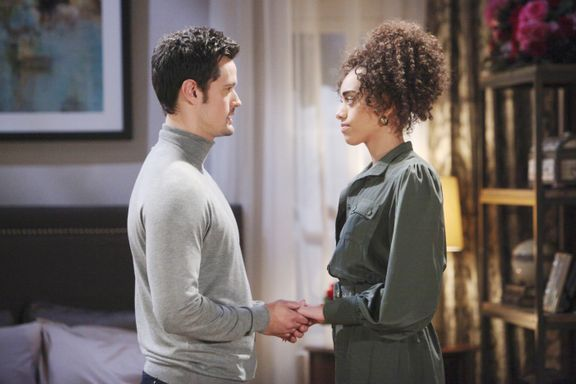 Bold And The Beautiful: Spoilers For March 2020