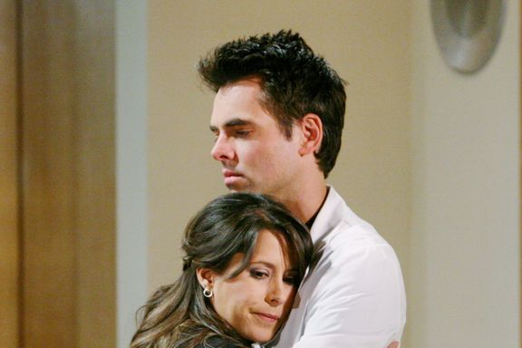 General Hospital Couples We Never Thought Would Make It