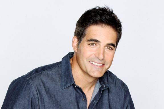 Is Galen Gering Leaving Days Of Our Lives?