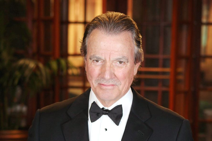 Young And The Restless Celebrates Eric Braeden's 40th Anniversary