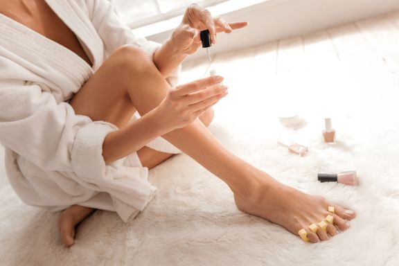 The 10 Best DIY Pedicure Products