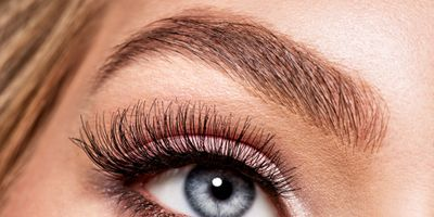 10 Mascara Mistakes You Don't Know You're Making