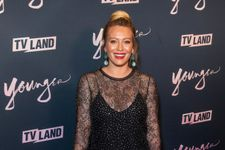 Hilary Duff Seemingly Responds To Disney Halting 'Lizzie McGuire' Reboot
