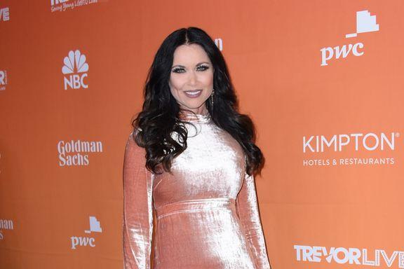 LeeAnne Locken Leaves 'The Real Housewives Of Dallas' After 4 Seasons