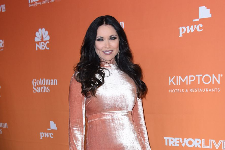 LeeAnne Locken Leaves 'The Real Housewives Of Dallas' After 4 Seasons