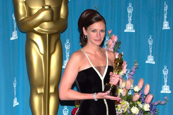 Flashback: Oscars Red Carpet Hits & Misses Ranked