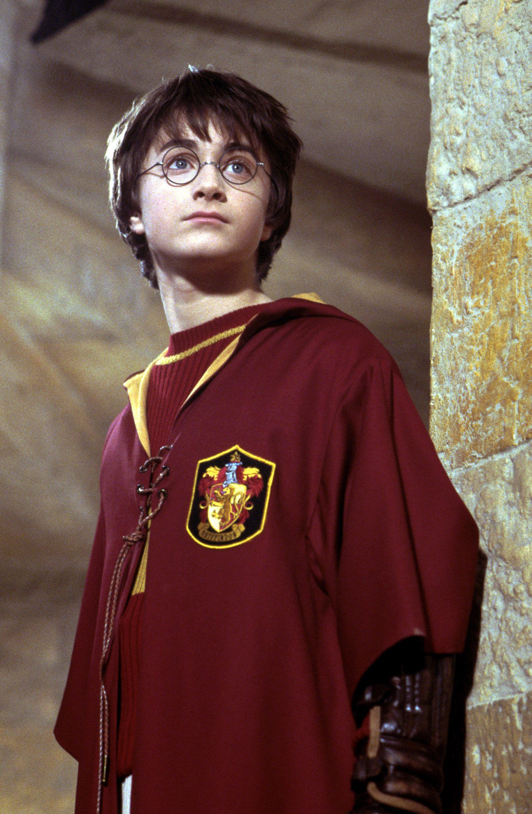"""Harry Potter Quiz: How Well Do You Know """"The Boy Who Lived"""""""