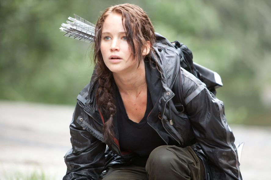 A 'Hunger Games' Prequel Movie Is In The Works