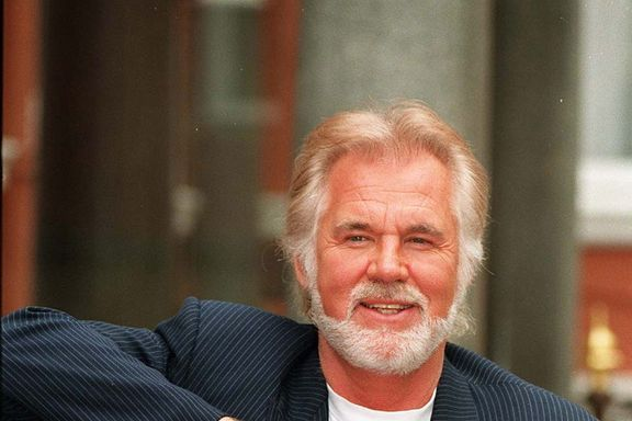 Country Music Legend Kenny Rogers Passes Away At 81