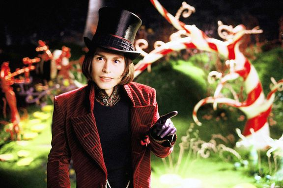 Netflix Orders Two 'Charlie And The Chocolate Factory' Series