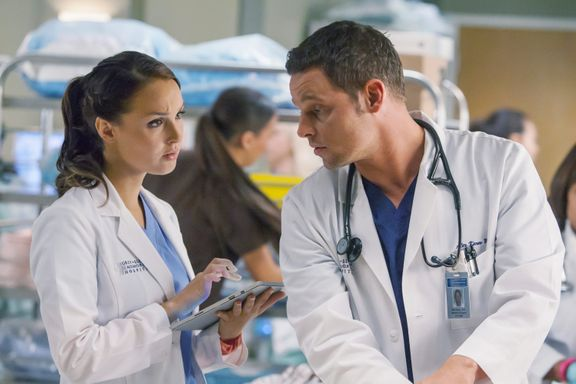 'Grey's Anatomy' Camilla Luddington Teases Jo Storyline After Justin Chambers' Sudden Exit