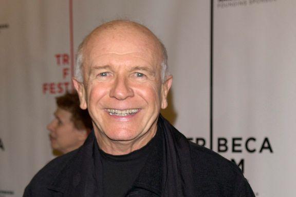 Young And The Restless Actor And Prolific Playwright Terrence McNally Has Passed Away