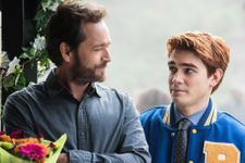 KJ Apa Says Luke Perry's Passing Was The Hardest Thing He's Been Through