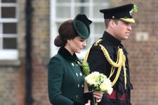 Why Kate Middleton And Prince William Are Breaking Their St. Patrick's Day Tradition This Year