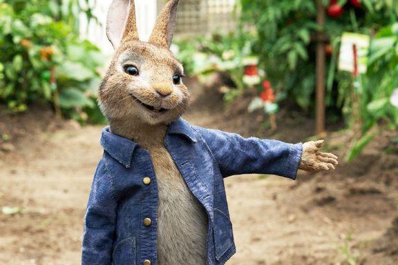 'Peter Rabbit' Sequel Postponed To Summer Due To Coronavirus