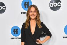 'Grey's Anatomy' Star Camilla Luddington Expecting Second Child