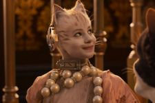 'Cats' Crowned Worst Picture At The 2020 Razzies