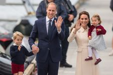 Kate Middleton And Prince William Share Unseen Family Photo For U.K. Mother's Day