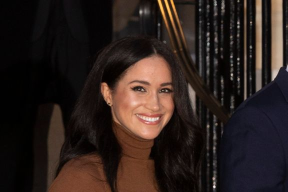 Meghan Markle Is Reportedly Attending The Met Gala This Year