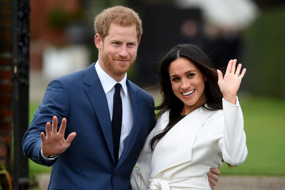 Prince Harry And Meghan Markle's Last Day As Senior Royals Arrives Months After Unprecedented Decision